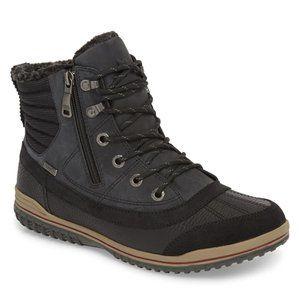 NWT Pajar Pummel Waterproof Faux Fur Lined Boot 11